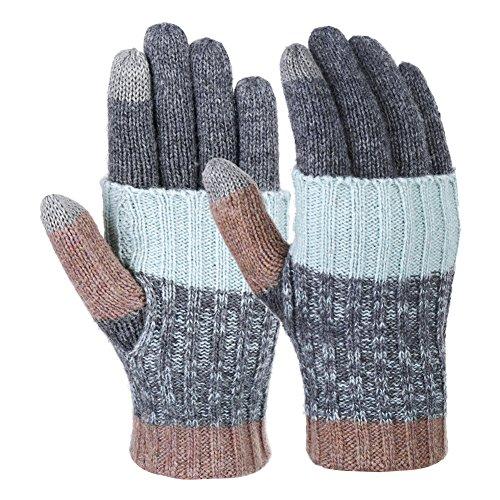 damen handschuhe kapmore touchscreen handschuhe. Black Bedroom Furniture Sets. Home Design Ideas
